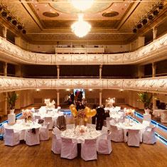 Hochzeitslocations In Erfurt